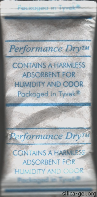 Mid-Sized Performance Dry Packet